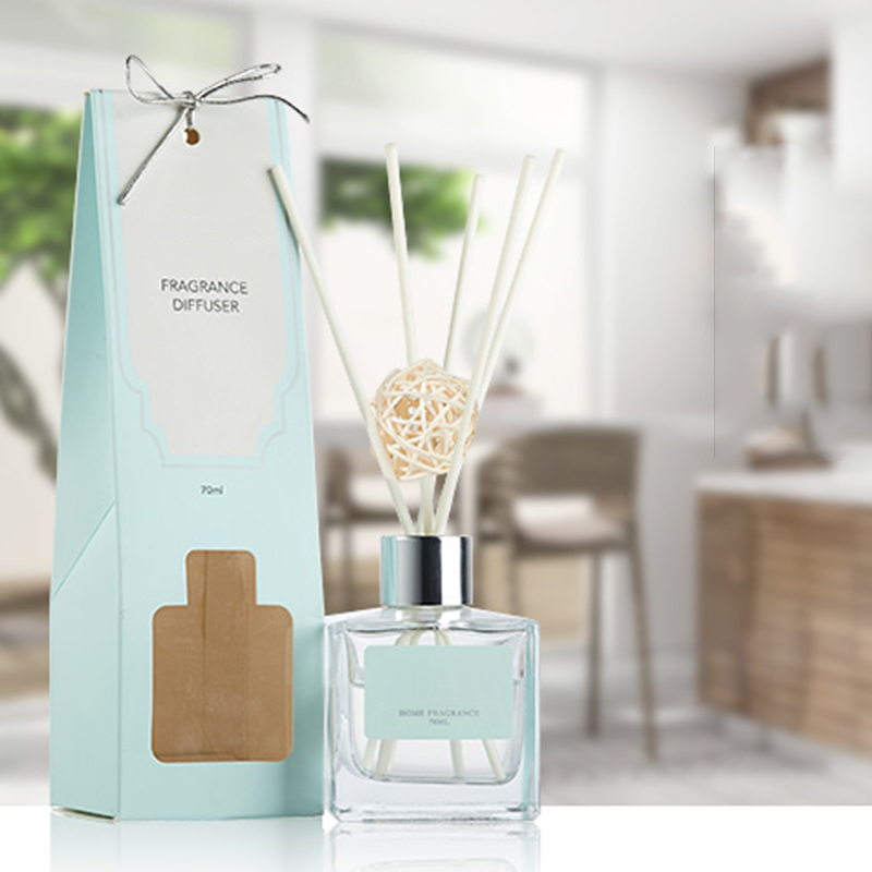 Free samples supply private label wholesale room freshener aromatherapy oil reed diffuser for home fragrance